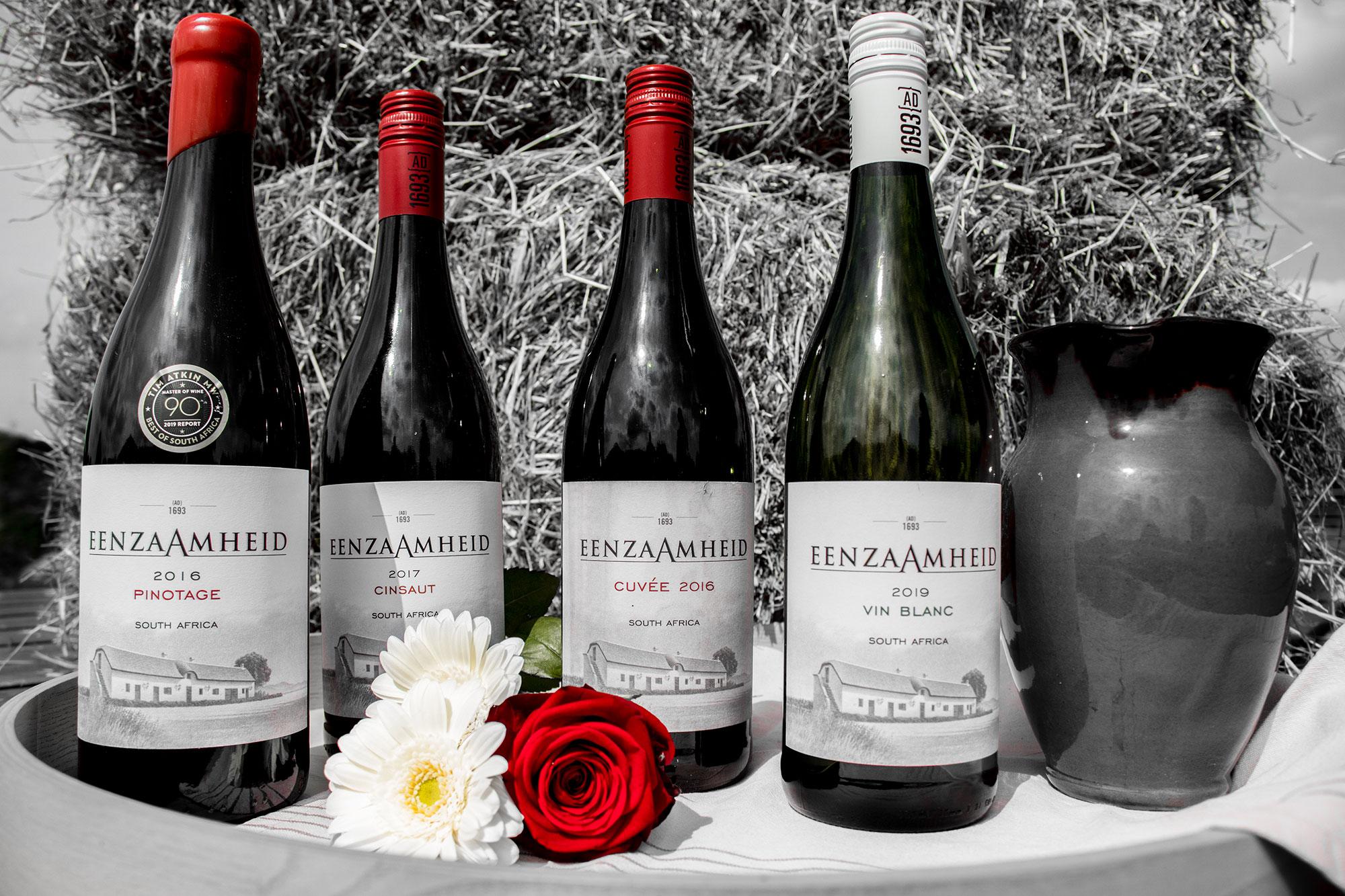 Nieuw wijnhuis: Eenzaamheid